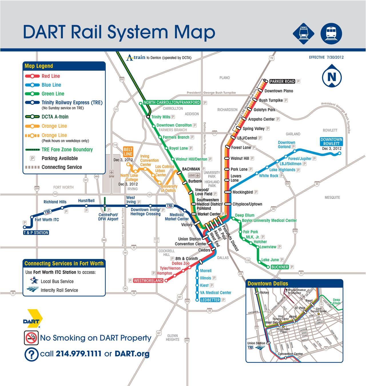Transit Maps: